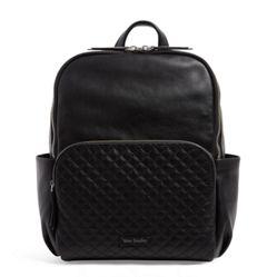 Carryall Backpack by Vera Bradley