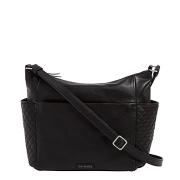 Carryall Shoulder Bag