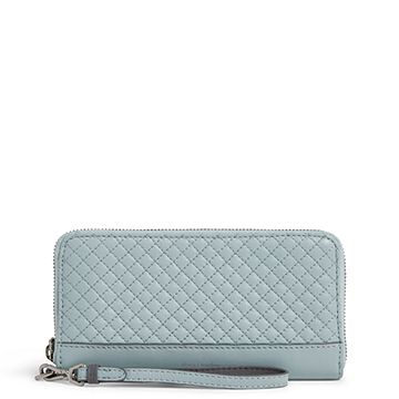 Carryall RFID Accordion Wristlet