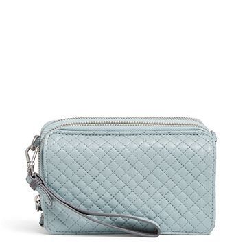 Carryall RFID All In One Crossbody