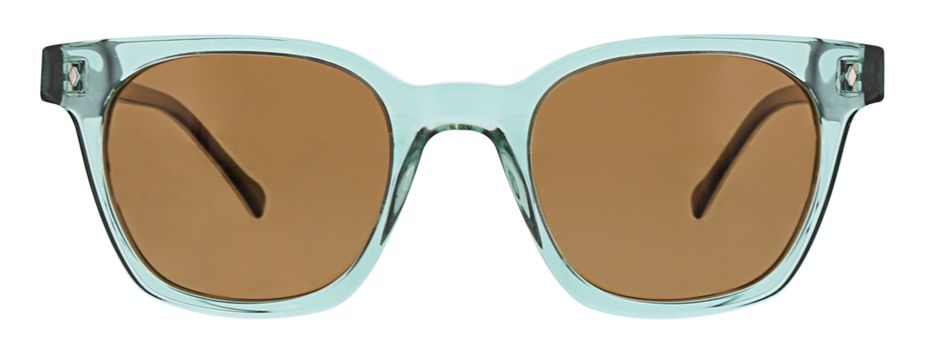 Jamie Polarized Wayfarer Sunglasses