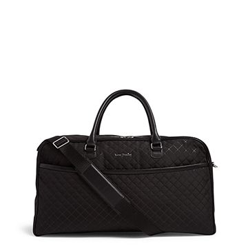 Iconic Lay Flat Duffel Bag