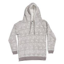 sheared-fleece-hoodie by vera-bradley