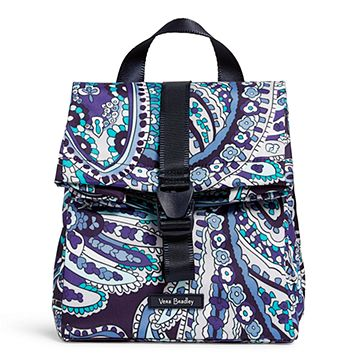 Lighten Up Lunch Tote Bag