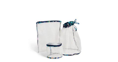 Lingerie Bag Set Vera Bradley