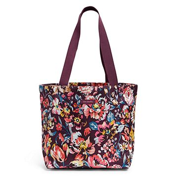 Lighten Up Shopper Tote