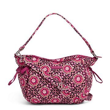 Glenna Hobo Bag