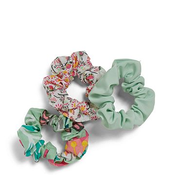 Factory Style Scrunchie
