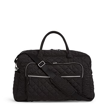 Grand Weekender Travel Bag