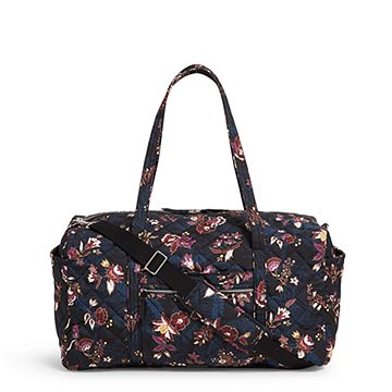 Large Travel Duffel Bag