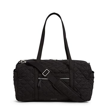 Iconic Medium Travel Duffel Bag