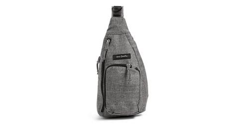 Lighten Up Mini Sling Backpack Vera Bradley