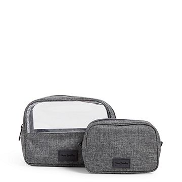 ReActive Cosmetic Bag Set