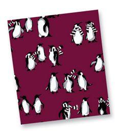 Playful Penguins Cabernet