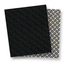 Microfiber Classic Black