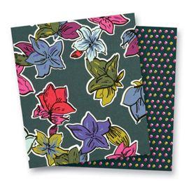 Retired patterns archive vera bradley falling flowers mightylinksfo