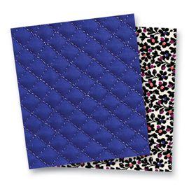 Microfiber Gage Blue e8aa612194ac3