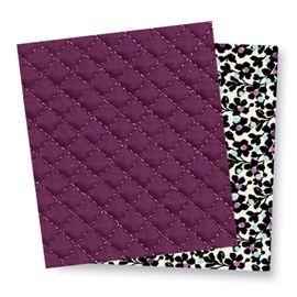 Shop Microfiber Gloxinia Purple